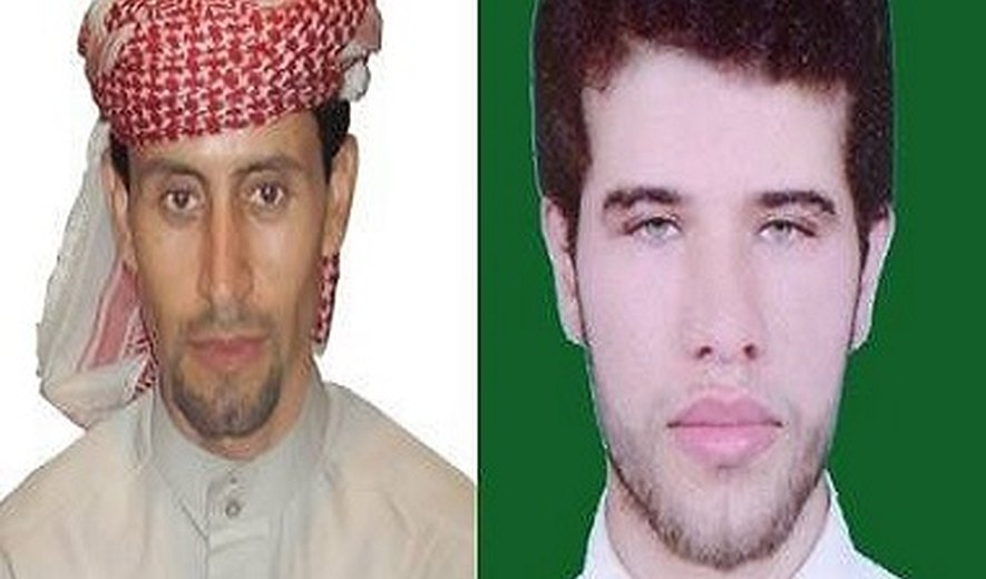 Two Ahwazi Arab political prisoners face imminent execution