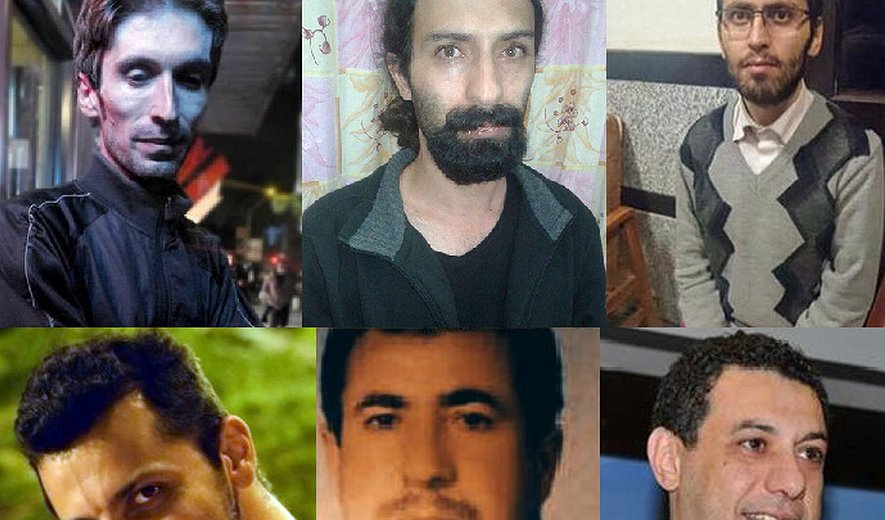 Iran: Life of political prisoners on hunger strike in danger