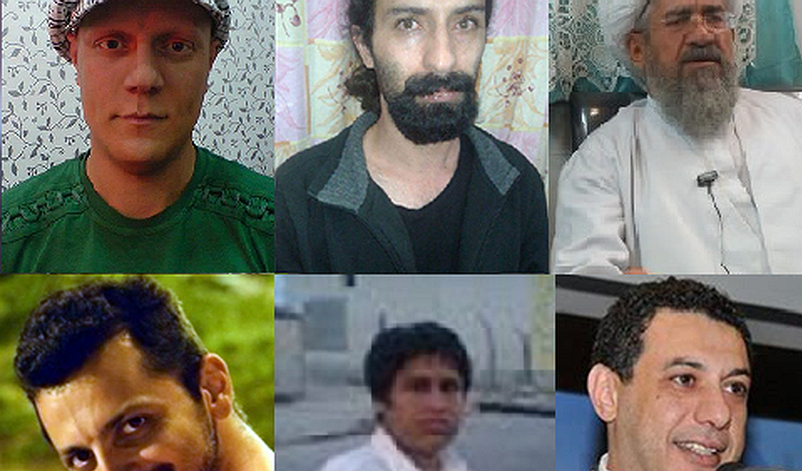Iran Hunger Strikers in Critical Condition - IHR Calls for Urgent World Reaction