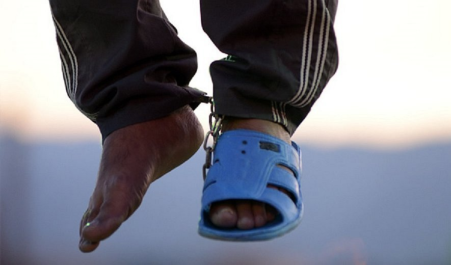14 Prisoners Executed on Drug Charges at Ghezel Hesar Prison