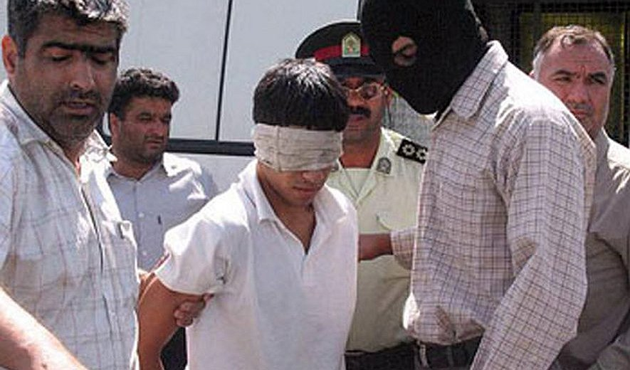 Iran: Two Juvenile Prisoners Executed