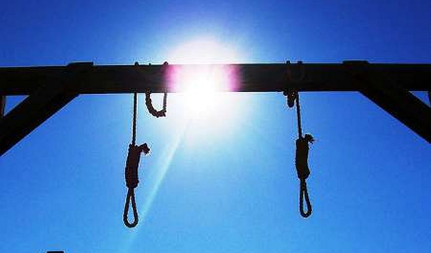 Two Prisoners Executed in Iran