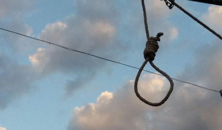 Iran: A man and a Woman Executed on Murder Charges