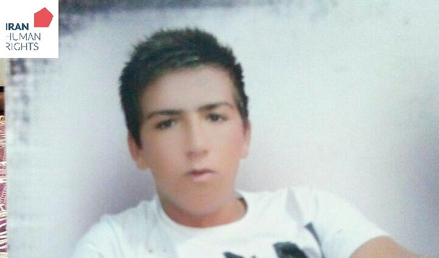 Iran: Execution of the Sixth Juvenile Offender in 2018