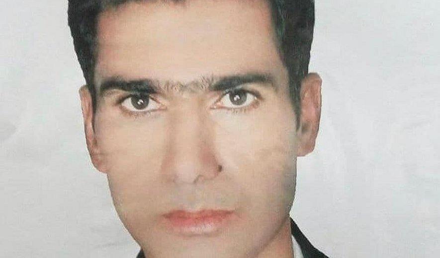 Baluch Prisoner Mansour Ghazagh Executed in Birjand