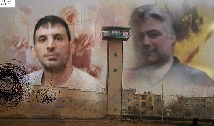 مشاهدات یک زندانی از صحنههای اعدام روز چهارشنبه