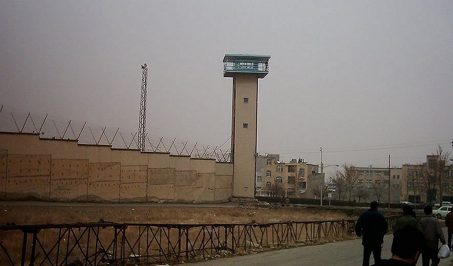 Iran: Five to Ten Prisoners Scheduled to Be Executed at Rajai-Shahr Prison