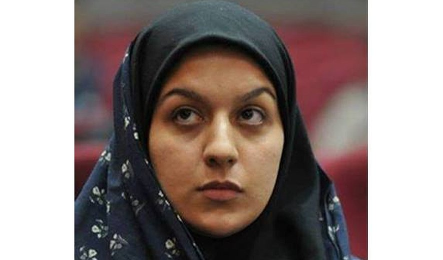 Execution of Reyhaneh Jabbari Postponed