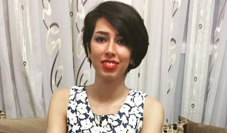 Iranian Civil Activist Saba Kord-Afshari Sentenced to 24 Years Imprisonment
