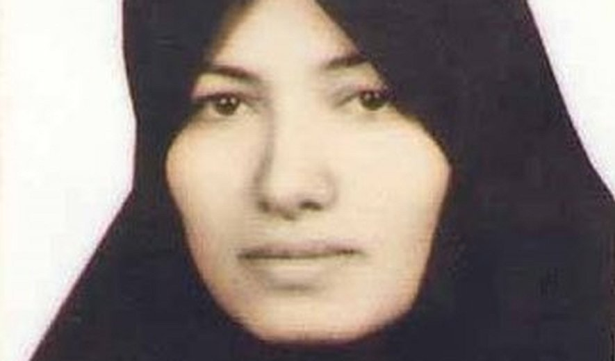 The Iranian woman, Sakineh Ashtiani is facing death by stoning