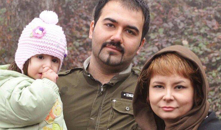 نگرانی سازمان حقوق بشر ایران از وضعیت جسمی سهیل عربی