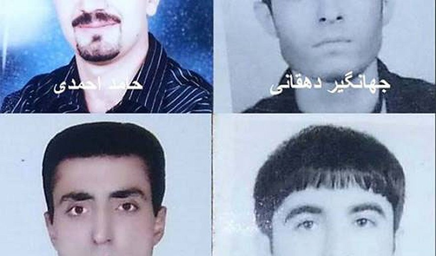 URGENT: Four Sunni Prisoners of Conscience Scheduled to be Executed Tomorrow