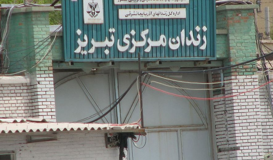 Prisoner Hanged on Murder Charges in Tabriz Central Prison