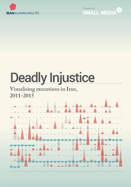Deadly Injustice: A look at Iran's execution of 3344 Executions Since 2011